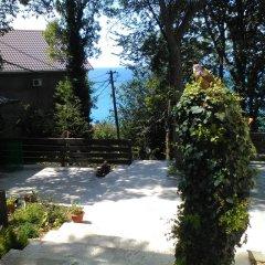 Гостиница Guest House Dubrava парковка