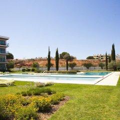Отель Residence Golf Club by Beach Rentals бассейн фото 2