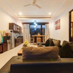 Отель Villa Umah Puri комната для гостей