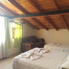 Besik Hotel 3* Стандартный номер с различными типами кроватей фото 2