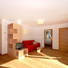 Отель Fischerwirt Сарентино комната для гостей фото 5