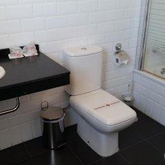 Hotel Embarcadero de Calahonda de Granada ванная