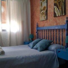 Отель Giraldilla Стандартный номер с двуспальной кроватью фото 24