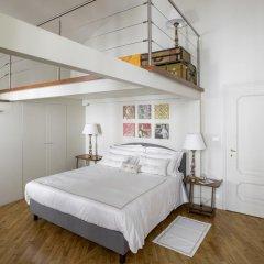 Отель B&B Palazzo Chiablese комната для гостей фото 2