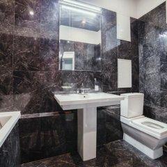 Отель Flatcomfort Nezavisimosti 23 Минск ванная фото 2