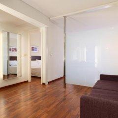 Отель TRYP Valencia Feria комната для гостей фото 8