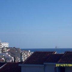 Апартаменты Apartments Rafailovici пляж