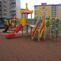 Апартаменты Apartment Slavyanka детские мероприятия