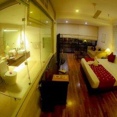 Rockwell Colombo Hotel интерьер отеля фото 2