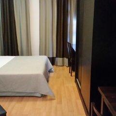 Отель Aparthotel Zenit Hall 88 удобства в номере