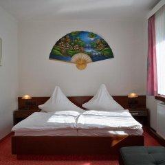 Hotel Sternchen Стандартный номер с двуспальной кроватью