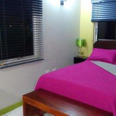 Отель Hylton New Kingston Апартаменты с различными типами кроватей фото 7