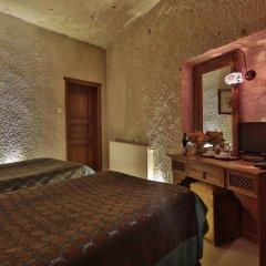 Мини-Отель Turkish Cave House Номер Делюкс фото 3