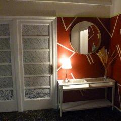 Отель Apartamentos Turia ванная