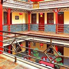 Beijing Hyde Courtyard Hotel фото 5