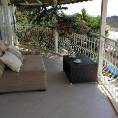 Paradise Villas 2* Вилла с различными типами кроватей фото 6