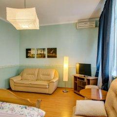 Гостиница Apartamenty Sputnik Gagarina 6/87 Апартаменты разные типы кроватей фото 16