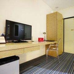 Отель Zen Rooms Changi Village Сингапур удобства в номере фото 2