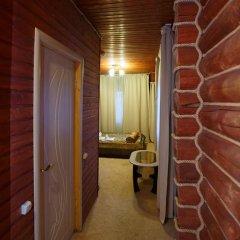 Гостиница Russkiy Stil Номер Комфорт разные типы кроватей фото 8