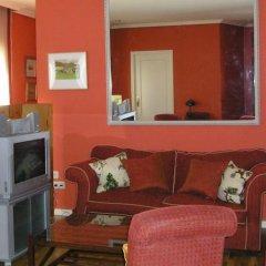 Отель Atico Retiro комната для гостей фото 3