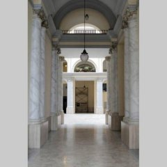 Отель Il Guscio Al Colosseo Рим интерьер отеля