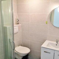 Отель Riviera Immo Partner - Place du Pin Ницца ванная