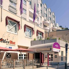 Отель Mercure City Friesenstrasse 4* Стандартный номер