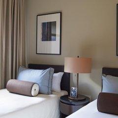 Отель Capella Singapore 5* Номер Делюкс с различными типами кроватей фото 3
