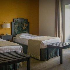 Отель Pousada de Condeixa Coimbra 4* Стандартный номер с различными типами кроватей фото 7
