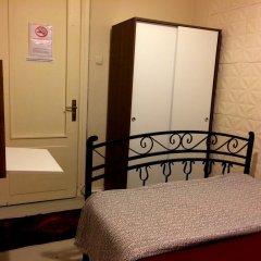 Levanten Hostel Номер Эконом разные типы кроватей (общая ванная комната)