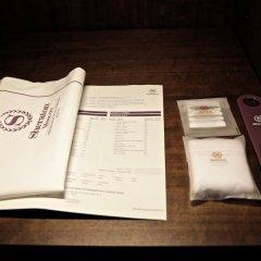 Гостиница Шератон Москва Шереметьево Аэропорт 5* Стандартный номер с 2 отдельными кроватями фото 5