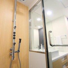 Hakata Tokyu REI Hotel 3* Стандартный номер с различными типами кроватей фото 8