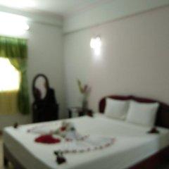 Hue Valentine Hotel 2* Стандартный номер с двуспальной кроватью фото 2