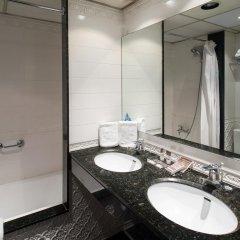 Отель Catalonia Roma 3* Стандартный номер с различными типами кроватей фото 8