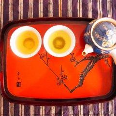 Отель Costel Minoshima Хаката интерьер отеля фото 3