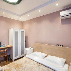Отель Bibirevo Aparthotel Номер категории Эконом фото 7