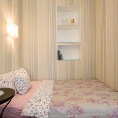 Апартаменты на Бронной Улучшенная студия разные типы кроватей фото 4
