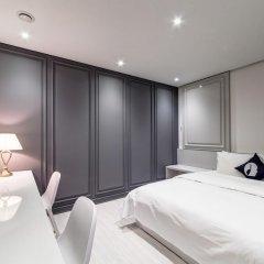 Hotel The Designers Cheongnyangni 3* Номер Делюкс с различными типами кроватей фото 7