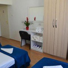 Central Hotel 3* Стандартный номер с различными типами кроватей