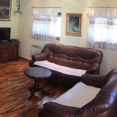 Отель Villa Ivana 3* Улучшенные апартаменты с различными типами кроватей фото 6