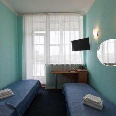 Гостиница ИжОтель 3* Номер Эконом разные типы кроватей фото 7