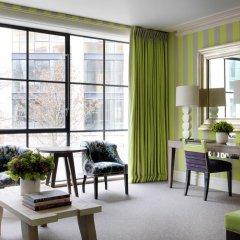 Ham Yard Hotel, Firmdale Hotels 5* Полулюкс с разными типами кроватей фото 6