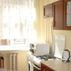 Апартаменты Apartments Аrea Khreschatyk удобства в номере фото 2