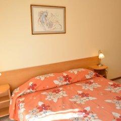 Отель Вита Парк 3* Коттедж с различными типами кроватей фото 13