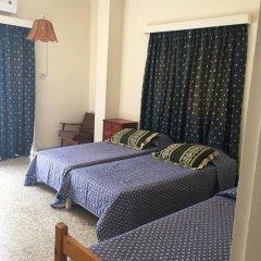 Апартаменты Eleni Apartments комната для гостей фото 3