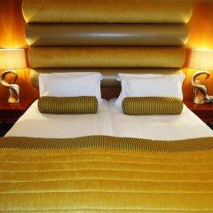 Carlton George Hotel 4* Стандартный номер с разными типами кроватей фото 2
