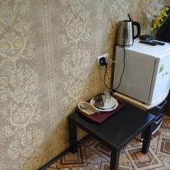 Гостиница Султан-5 Стандартный номер с различными типами кроватей фото 10
