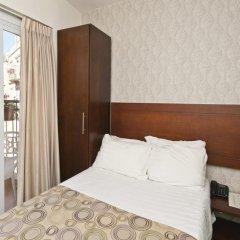 Отель Jerusalem Inn 3* Стандартный номер фото 7