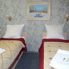 Гостиница Home Номер Комфорт с разными типами кроватей фото 13