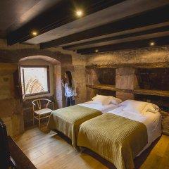 Hotel El Convento de Mave 3* Стандартный номер с различными типами кроватей фото 2